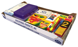 EPI Sample Pack